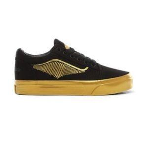 Vans x Harry Potter Old Skool Sneakers
